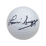 Hall of Famer Louise Suggs Signed Golf Ball JSA ALOA