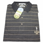 St. Andrews Links The Old Course 2000 Collection Golf Shirt XL - Unused