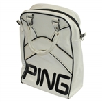Vintage PING Golf Shag Bag