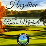Threesome Golf Round with Rocco Mediate at Hazeltine Golf Club - Caddies For A Cause