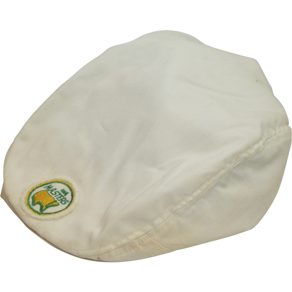 Vintage Masters Tournament Circle Patch 'Ben Hogan Style' Hat