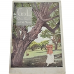 Golf and Other Sports at Del Monte Golf & Country Club Pamphlet
