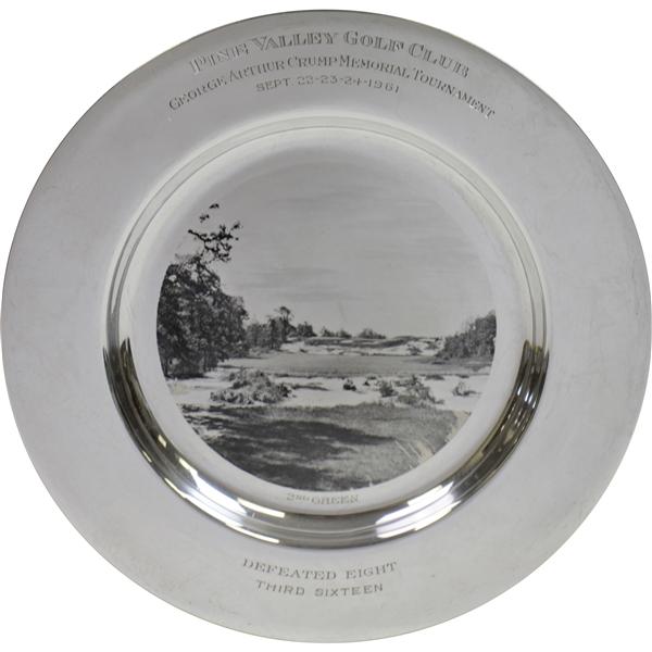 Lot Detail - 1961 Pine Valley Golf Club George Arthur ...