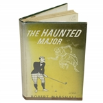 1960 The Haunted Major by Robert Marshall