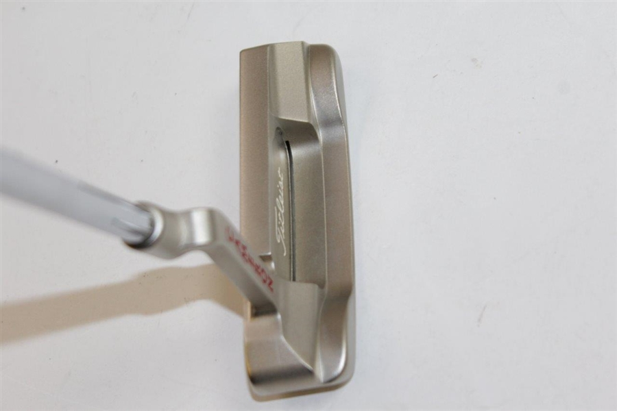 Scotty Cameron 'Inspired by David Duval' by Titleist Putter with Headcover