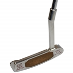 1998 Scotty Cameron Xperimental Prototype Exact Specs 303 SS TE13 1 Year 2500 PCS. Putter with Headcover