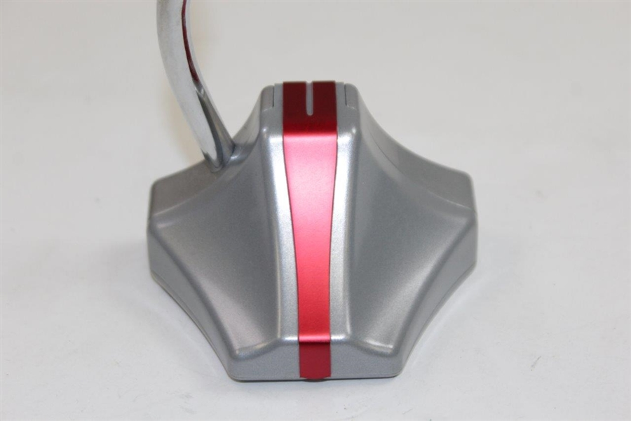 3L Golf Argon Lazer Putter with Headcover