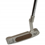 1999 Augusta Masters CNC Milled M99 Collectors Edition Putter #000/500 with Headcover