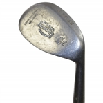 Classic Wilson The Walker Cup Selected Stainless Steel 8 Niblick