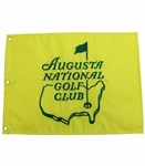 Augusta National Golf Club Members Only Embroidered Flag
