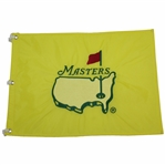 1997 Masters Embroidered Flag - Embroidered Center