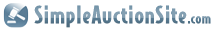 SimpleAuctionSite.com